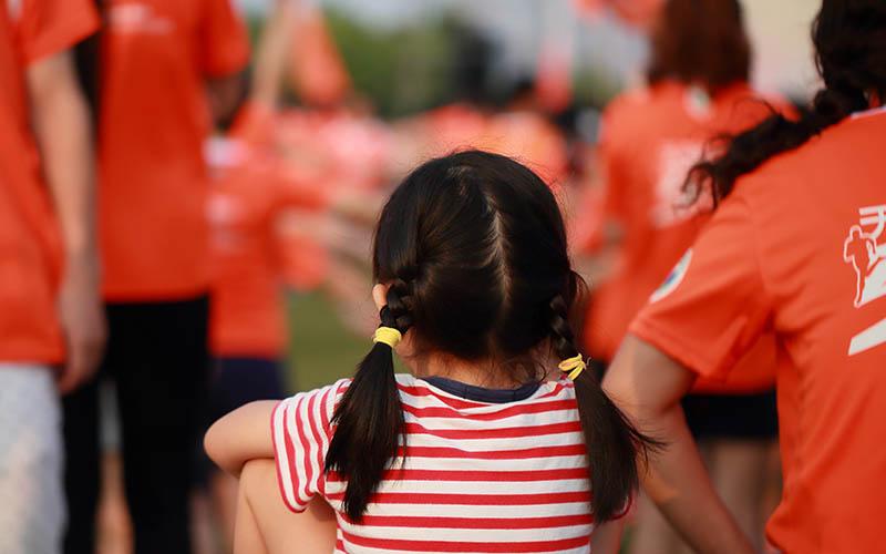 Children aid organizations